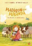 Cover-Bild zu Stohner, Anu: Madison und Miranda - Das Glückskatzen-Geheimnis