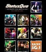 Cover-Bild zu LIVE AT WEMBLEY (DVD + CD)