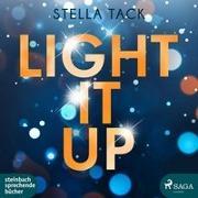 Cover-Bild zu Light it up von Tack, Stella
