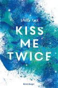 Cover-Bild zu Kiss Me Twice - Kiss the Bodyguard 2 von Tack, Stella