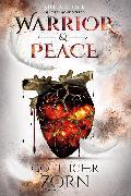 Cover-Bild zu Warrior & Peace (eBook) von Tack, Stella A.