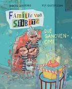 Cover-Bild zu Familie von Stibitz - Die Ganoven-Omi von Sparring, Anders