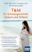 Cover-Bild zu TCM für Schwangerschaft, Geburt und Stillzeit von Li Wu, Prof. TCM Univ. Yunnan