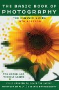 Cover-Bild zu The Basic Book of Photography von Grimm, Tom