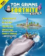 Cover-Bild zu Tom Grimms ultimatives Strategiebuch: Fortnite (eBook) von Grimm, Tom