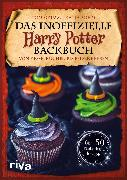 Cover-Bild zu Das inoffizielle Harry-Potter-Backbuch (eBook) von Grimm, Tom