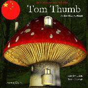 Cover-Bild zu Tom Thumb (Audio Download) von Grimm, Brothers