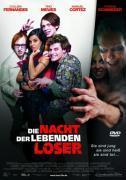 Cover-Bild zu Die Nacht der lebenden Loser von Dinter, Mathias