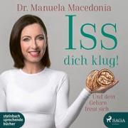 Cover-Bild zu Iss dich klug! von Macedonia, Manuela