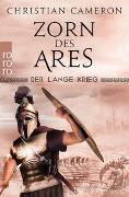 Cover-Bild zu Der Lange Krieg: Zorn des Ares von Cameron, Christian