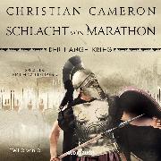 Cover-Bild zu Der lange Krieg: Schlacht von Marathon (Teil 2 von 2) (Audio Download) von Cameron, Christian