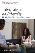 Cover-Bild zu Integration as Integrity (eBook) von Lee, Cameron
