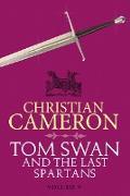 Cover-Bild zu Tom Swan and the Last Spartans: Part Five (eBook) von Cameron, Christian