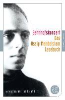 Cover-Bild zu Mandelstam, Ossip: Bahnhofskonzert (eBook)