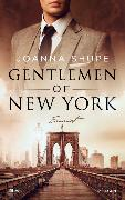 Cover-Bild zu Gentlemen of New York - Emmett von Shupe, Joanna