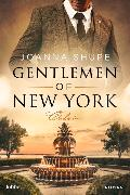 Cover-Bild zu Gentlemen of New York - Calvin von Shupe, Joanna