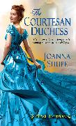 Cover-Bild zu The Courtesan Duchess von Shupe, Joanna