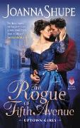 Cover-Bild zu The Rogue of Fifth Avenue von Shupe, Joanna