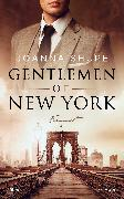 Cover-Bild zu Gentlemen of New York - Emmett (eBook) von Shupe, Joanna