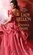 Cover-Bild zu The Lady Hellion (eBook) von Shupe, Joanna