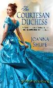 Cover-Bild zu The Courtesan Duchess (eBook) von Shupe, Joanna