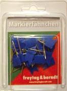 Cover-Bild zu Freytag-Berndt und Artaria KG (Hrsg.): Pin Fähnchen blau