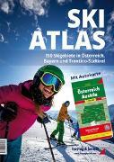 Cover-Bild zu Freytag-Berndt und Artaria KG (Hrsg.): Ski-Atlas