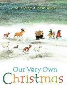 Cover-Bild zu Langen, Annette: Our Very Own Christmas