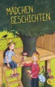 Cover-Bild zu Fehér, Christine: Welttagsedition 2018 - Mädchengeschichten