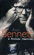 Cover-Bild zu A Private Function (eBook) von Bennett, Alan
