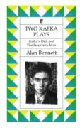 Cover-Bild zu Two Kafka Plays (eBook) von Bennett, Alan