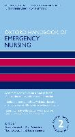 Cover-Bild zu Oxford Handbook of Emergency Nursing (eBook) von Crouch Obe, Robert (Hrsg.)