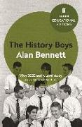 Cover-Bild zu The History Boys (eBook) von Bennett, Alan