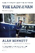 Cover-Bild zu The Lady in the Van: The Screenplay (eBook) von Bennett, Alan