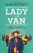 Cover-Bild zu The Lady in the Van (eBook) von Bennett, Alan