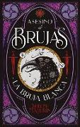 Cover-Bild zu Asesino de Brujas von Mahurin, Shelby