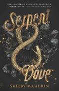 Cover-Bild zu Serpent & Dove von Mahurin, Shelby