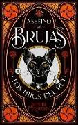 Cover-Bild zu Asesino de Brujas - Volumen 2 von Mahurin, Shelby