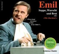 Cover-Bild zu Suppe, Wurscht und Brot von Steinberger, Emil