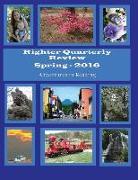 Cover-Bild zu Alston, E. B.: Righter Quarterly Review - Spring 2016