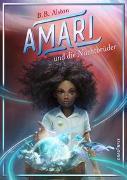 Cover-Bild zu Alston, B. B.: Amari und die Nachtbrüder