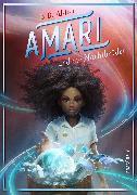 Cover-Bild zu Alston, B. B.: Amari und die Nachtbrüder (eBook)