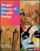 Cover-Bild zu Meggs, Philip B.: Meggs' History of Graphic Design