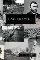 Cover-Bild zu Alston, E. B.: TIME TRAVELER