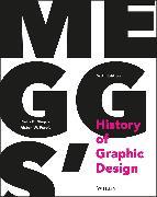 Cover-Bild zu Meggs, Philip B.: Meggs' History of Graphic Design (eBook)