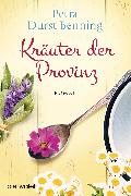 Cover-Bild zu Kräuter der Provinz (eBook) von Durst-Benning, Petra