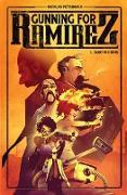 Cover-Bild zu Petrimaux, Nicolas: Gunning For Ramirez: Silent As A Grave