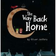 Cover-Bild zu The Way Back Home von Jeffers, Oliver