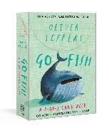 Cover-Bild zu Go Fish: A 3-in-1 Card Deck von Jeffers, Oliver