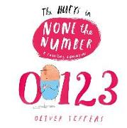 Cover-Bild zu None the Number (Read Aloud) (The Hueys) (eBook) von Jeffers, Oliver